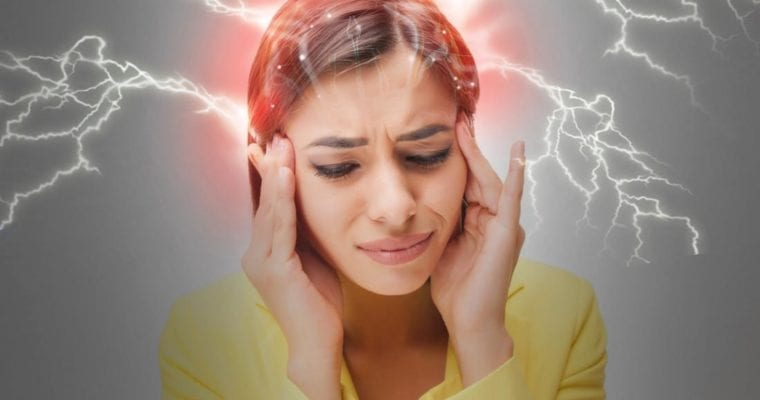Everything About Migraine: What Trigger Pain!