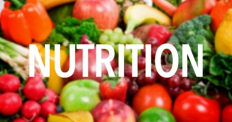 Healthy Nutrition For Healthy Teeth