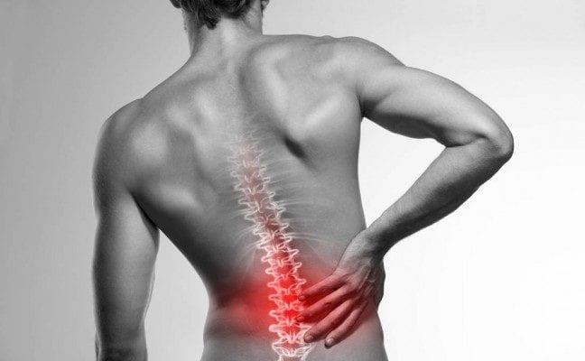 5 Overlooked Remedies to Treat Backache