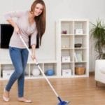 7 Fantastic and Easy Ways to Lose Weight While Doing Household Chores