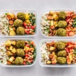 Meal Prep Guide: How to Turn a Little Prepping into a Major Body Transformation