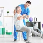 How Physiotherapy Eases The Symptoms Of Incurable Conditions