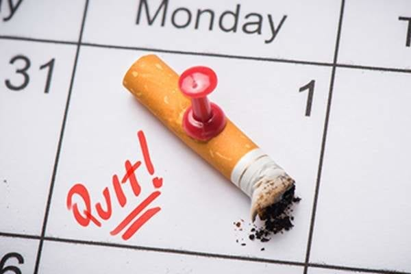 7 Reasons to quit smoking today