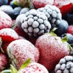 Best Blender For Your Frozen Fruit