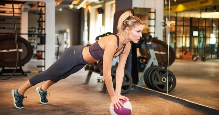 Fitness Guide for Beginners – Some Tips to Follow