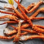 Best Alaskan king crab legs for affordable price