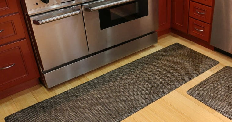 What to look for in an Anti-Fatigue Kitchen Mat