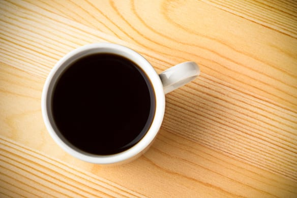 5 Reasons Why you Should Drink Black Coffee