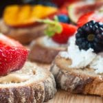Eat Smart: 7 Super Delicious and Incredibly Healthy Mid-Morning Snacks
