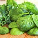 Why you should add leafy greens to your diet
