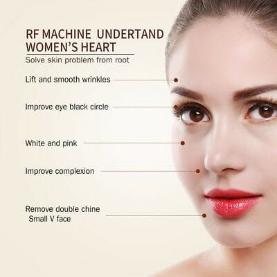 5 Beauty Benefits of a Radio Frequency Facial
