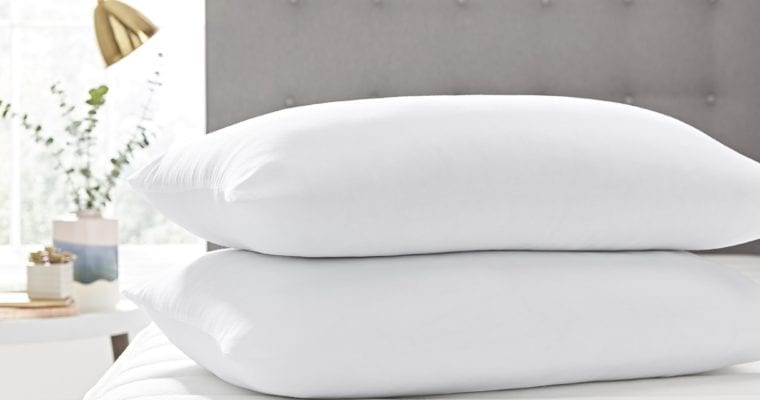 Where to Buy the Best Sleep pillow