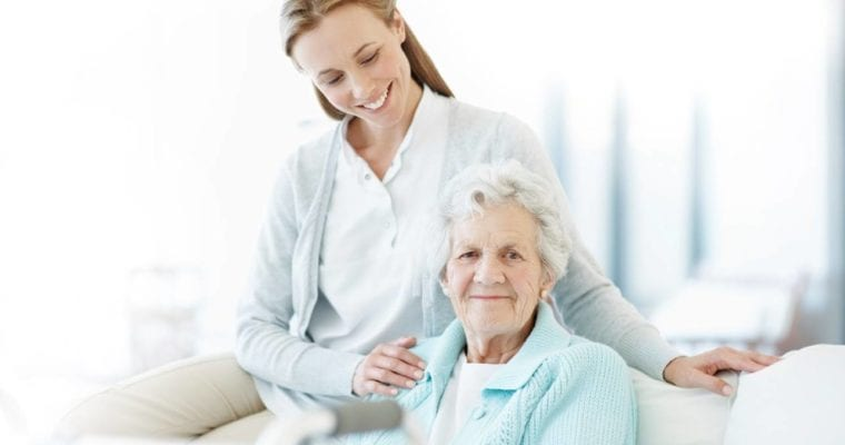 Is Semi Independent Living Right for Your Parent?