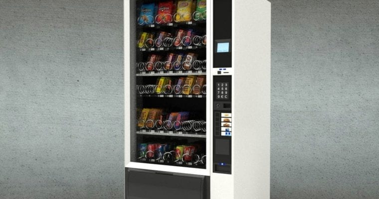 Starting Your Own Vending Machine Business: Your Beginners Guide