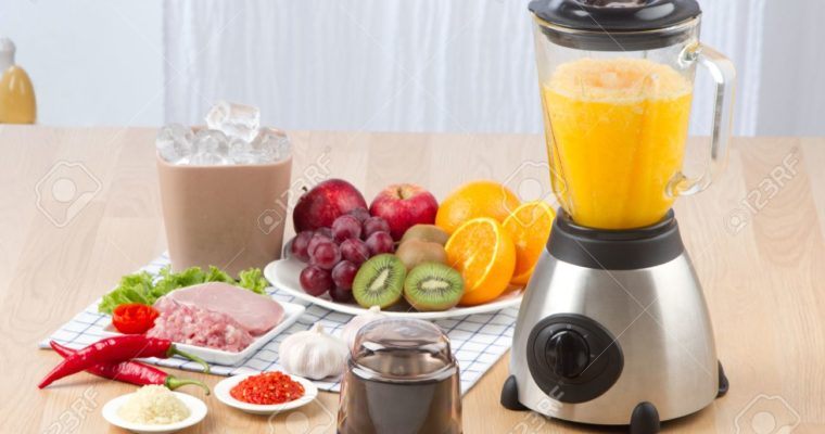 Using Your Blender for Making Juice is Convenient Option