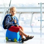 Tips to Travel to Vietnam with Your Babies