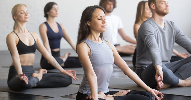 What to Expect on a Beginner's Yoga Retreat (Other Than Yoga!)