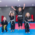 What is the right age to learn martial arts?