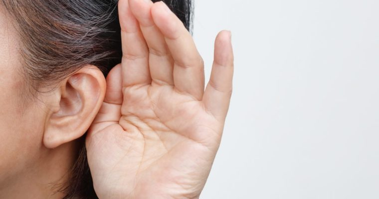 What Are the Warning Signs of Hearing Loss?