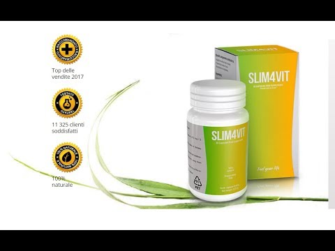 How to lose weight naturally with Slim4vit