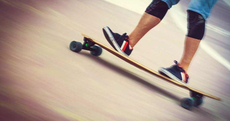 How to do Longboard Dancing | Pro Tricks Very Easy Way