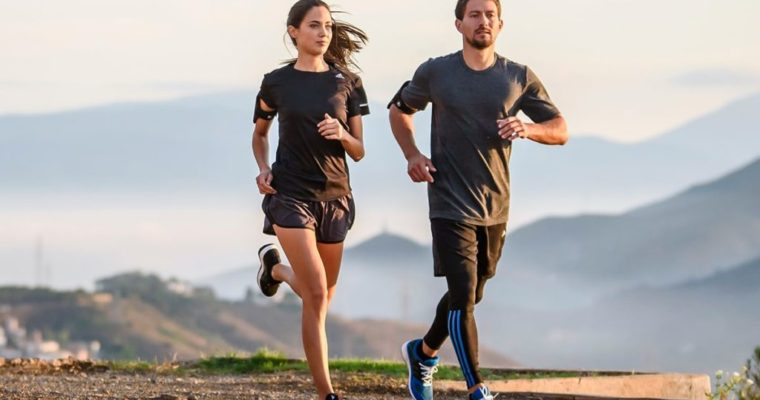 Discover the Benefits of Slow Running