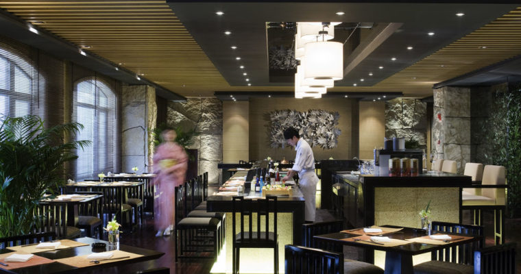 Etiquette 101: Dining Rules to Remember When Eating at a Japanese Restaurant