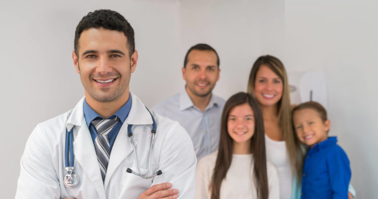 Best Family Doctor in Conroe, TX