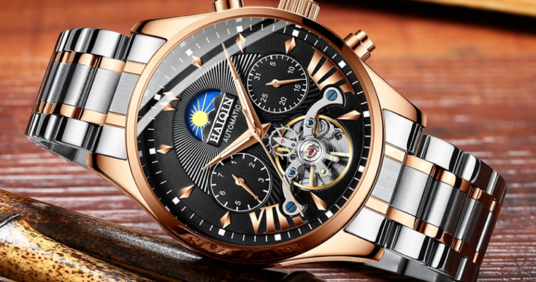 A Primer – Best Watches For Men
