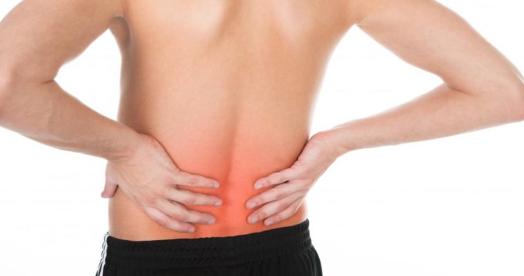 Doctors See The Benefits Of Home Based Back Pain Treatments
