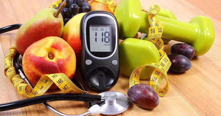Top tips to fighting back against Diabetes