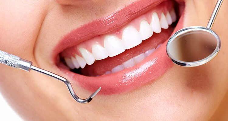 5 Reasons Why Regular Dental Cleaning Is Important