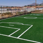 Why You Should Play and Workout on an Artificial Turf Sports Field