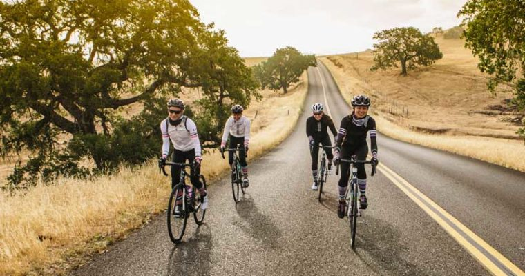 15 Benefits of Cycling as a Hobby