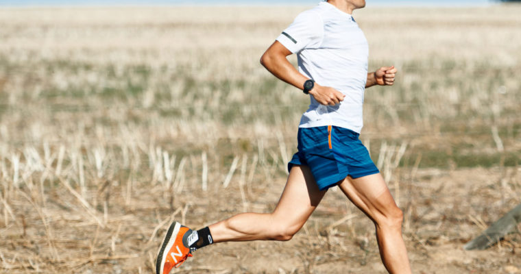 6 Things You Need to Bring with You on Your First 5K Run