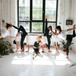 Advantages of Yoga Wear at Yoga Class