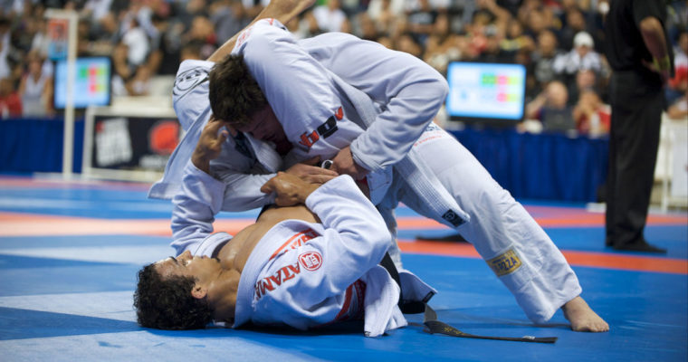 What You Need To Know To Improve Yourself In BJJ
