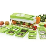How To Use Vegetable Cutters at Home