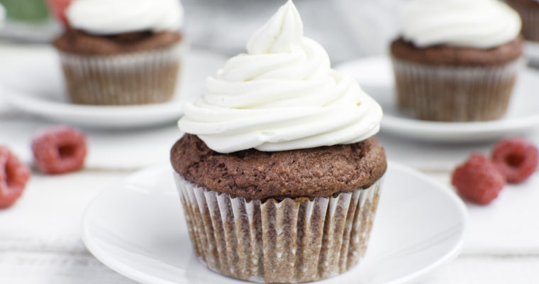 Easy Keto Cupcakes Recipe