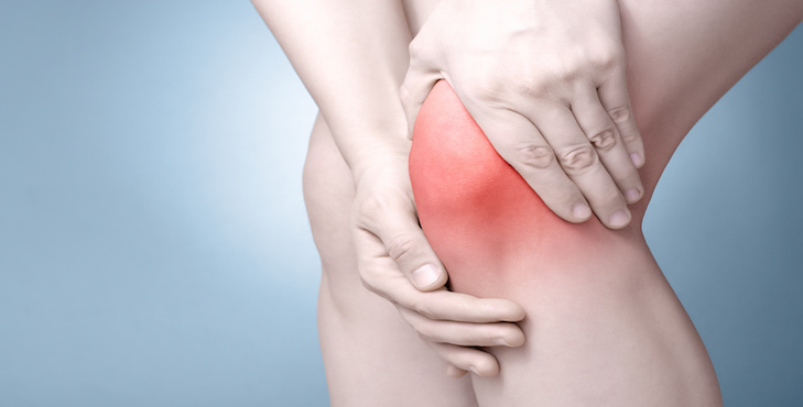 Simple Tricks to Ease Joint Pain