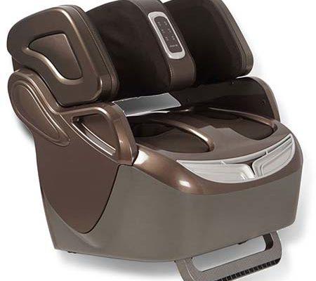 How to Use Leg Massager?- leg massage machine for circulation