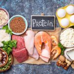 BENEFITS OF ADDING PROTEIN IN YOUR DIET