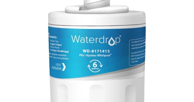 4 reason to use a refrigerator water filter