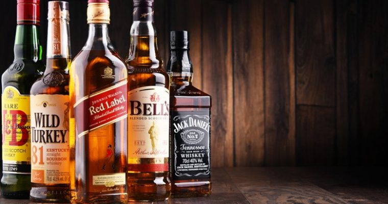 STEPS TO BLEND YOUR OWN WHISKEY AT HOME