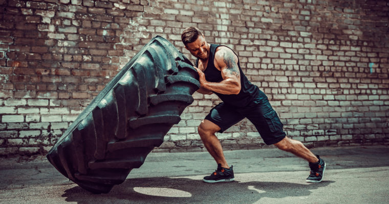 What Is Creatine And How It Will Benefit Your Workout Routine