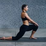 How to stretch before workout