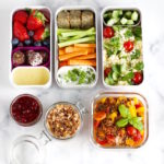 Perfect Prepping - 5 Tips To Get You Meal Prepping Like A Pro