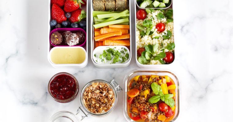 Perfect Prepping – 5 Tips To Get You Meal Prepping Like A Pro