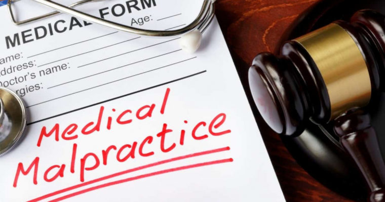 All There Is to Know About Medical Malpractice
