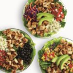 Healthy Menu alternatives for your Restaurant